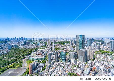 東京の景色