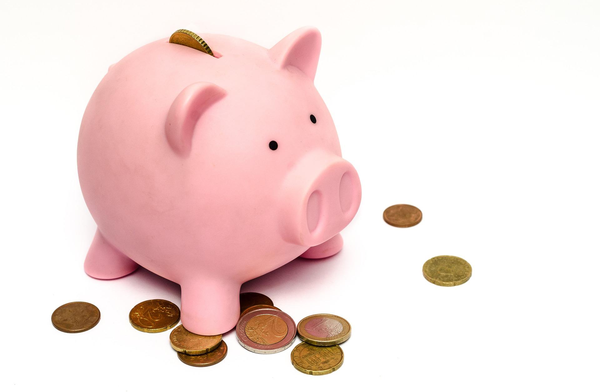 貯金額の目安は年収の3割【未来も予測して貯金しよう】
